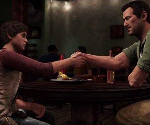 Коллекция Uncharted: 2-минутная экскурсия по жизни Нейтана Дрейка