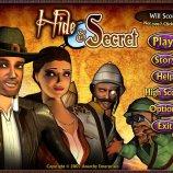 Скриншот Hide & Secret