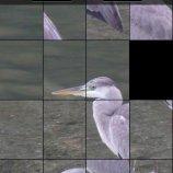 Скриншот Q's Slider Puzzle: iLove Birds