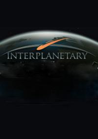 Обложка Interplanetary