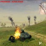 Скриншот Panzer Elite Action: Fields of Glory – Изображение 110