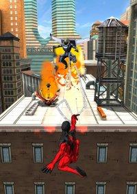 Обложка Spider-Man Unlimited
