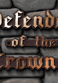 Обложка Defender of the Crown II