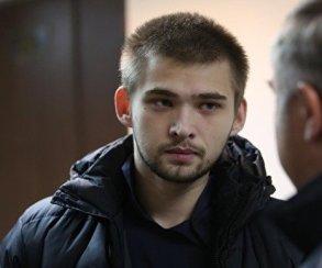 Соколовскому добавили еще одну статью – за камеру в виде ручки