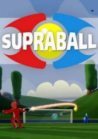 Обложка Supraball