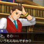 Скриншот Ace Attorney 5 – Изображение 21