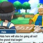 Скриншот Pokemon Sun – Изображение 4