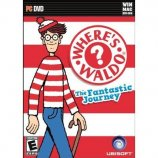 Скриншот Where's Waldo: The Fantastic Journey