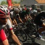 Скриншот Tour de France: The Official Game – Изображение 9