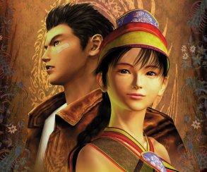 Sega рассматривает возможность переиздания Shenmue 1-2