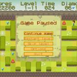 Скриншот Binary Maze