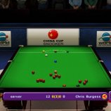 Скриншот World Championship Snooker 2003