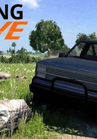 Обложка BeamNG-DRIVE Alpha v0.3 070813