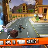 Скриншот Super Spy Cat