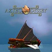 Обложка Aztec Odyssey