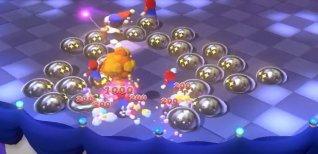 Super Mario 3D World. Видео #4