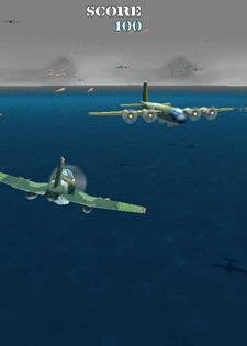 World War II Flying Ace