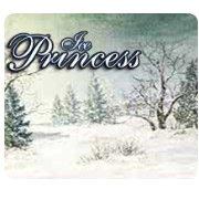 Обложка Ice Princess
