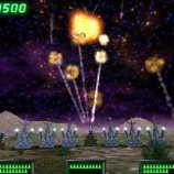 Скриншот Warheads