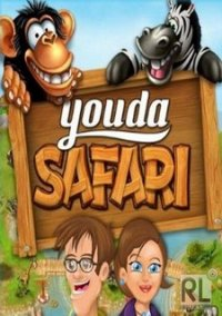 Обложка Youda Safari