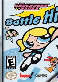 Обложка The Powerpuff Girls: Battle HIM