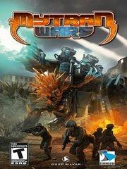Mytran Wars – фото обложки игры