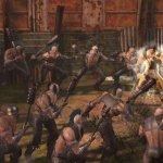 Скриншот Fist of the North Star: Ken's Rage 2 – Изображение 1