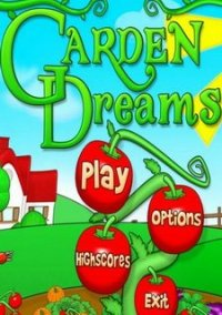 Обложка Garden Dreams