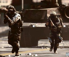 Battlefield 4. Новый демо-ролик для консоли Xbox 360