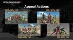 Квайет присоединится к Metal Gear Online в следующем дополнении. - Изображение 5