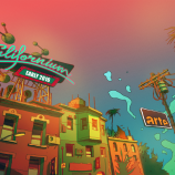 Скриншот Californium