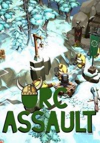 Обложка Orc Assault