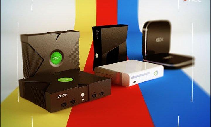 Xbox Day в KNB Live. Первая часть