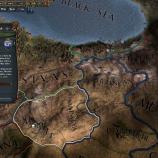 Скриншот Europa Universalis 4: Cossacks