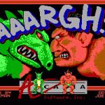 Скриншот Aaargh! – Изображение 3