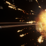Скриншот UNION Spaceship Command