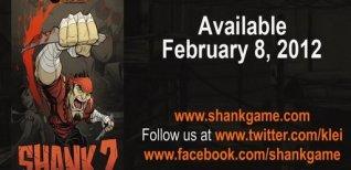 Shank 2. Видео #3