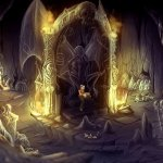 Скриншот Mage's Initiation: Reign of the Elements – Изображение 9