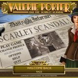 Скриншот Valerie Porter and the Scarlet Scandal