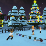 Скриншот Avatar Wave: Snowball Fight – Изображение 5