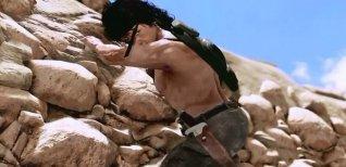 Rambo: The Video Game. Видео #4
