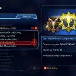 Скриншот Mass Effect 3: Retaliation