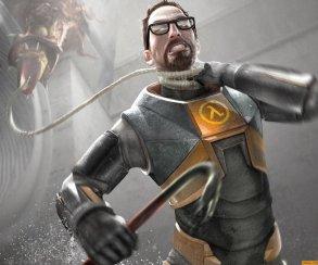 В Калуге снимут еще два фильма по Half-Life 2