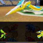 Скриншот Fossil Fighters: Champions – Изображение 14