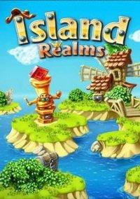 Обложка Island Realms