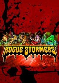 Обложка Rogue Stormers