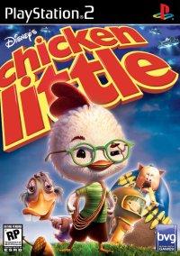Обложка Chicken Little
