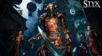 Гоблин против жуткого монстра на скриншотах Styx: Shards of Darkness. - Изображение 3