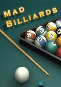 Обложка Mad Billiards