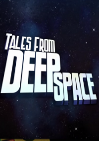 Обложка Tales From Deep Space